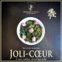 Joli-cœur thé vert biologique