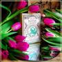 Joli-cœur, thé vert bio sachets individuels
