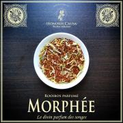 Morphée, rooibos biologique parfumé