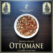 Ottomane, rooibos bio