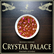 Crystal palace rooibos bio