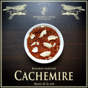 Cachemire, rooibos