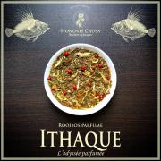 Ithaque, rooibos vert bio