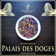 Palais des doges, rooibos parfumé