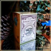Royaume Champa, thé vert Vietnam bio sachets individuels