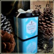 Ville de printemps, thé bleu oolong boîte 150 gr