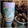 Perles précieuses de thé blanc du Yunnan (Bio)