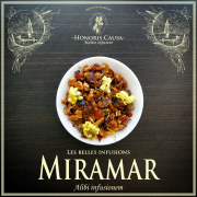 Miramar, infusion bio