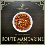 Route Mandarine, infusion bio
