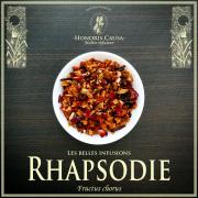 Rhapsodie infusion bio