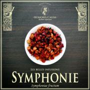 Symphonie infusion bio