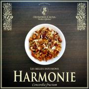 Harmonie, infusion bio