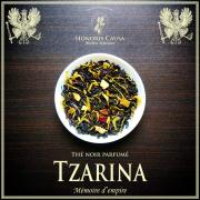 Tzarina, thé noir