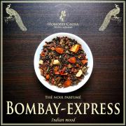 Bombay-express, thé noir