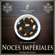 Noces impériales, thé noir