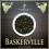 Baskerville, thé noir