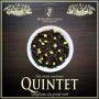 Quintet, thé noir